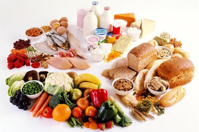 Chế độ ăn uống người bệnh mề đay nên tuân thủ