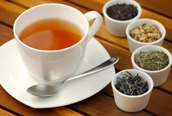 Loại trà thảo mộc có tác dụng điều trị bệnh mề đay