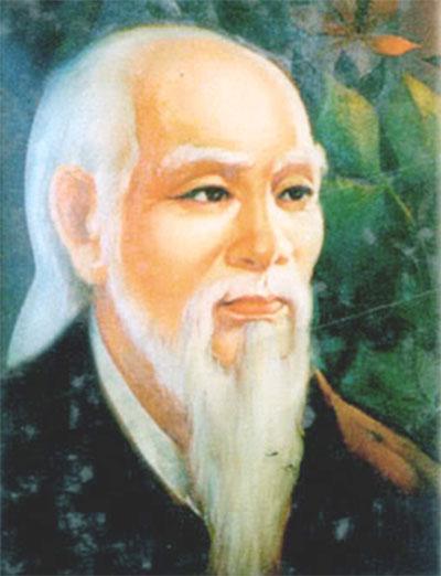 Danh y Tuệ Tĩnh- Ông tổ Ngành Dược Việt Nam