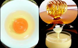 Cách dùng mật ong chữa dị ứng da mặt