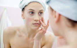 Nên làm gì khi da bị dị ứng sữa rửa mặt