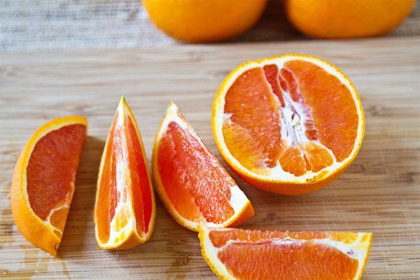 Top 6 loại rau quả giúp phòng ngừa nổi mề đay
