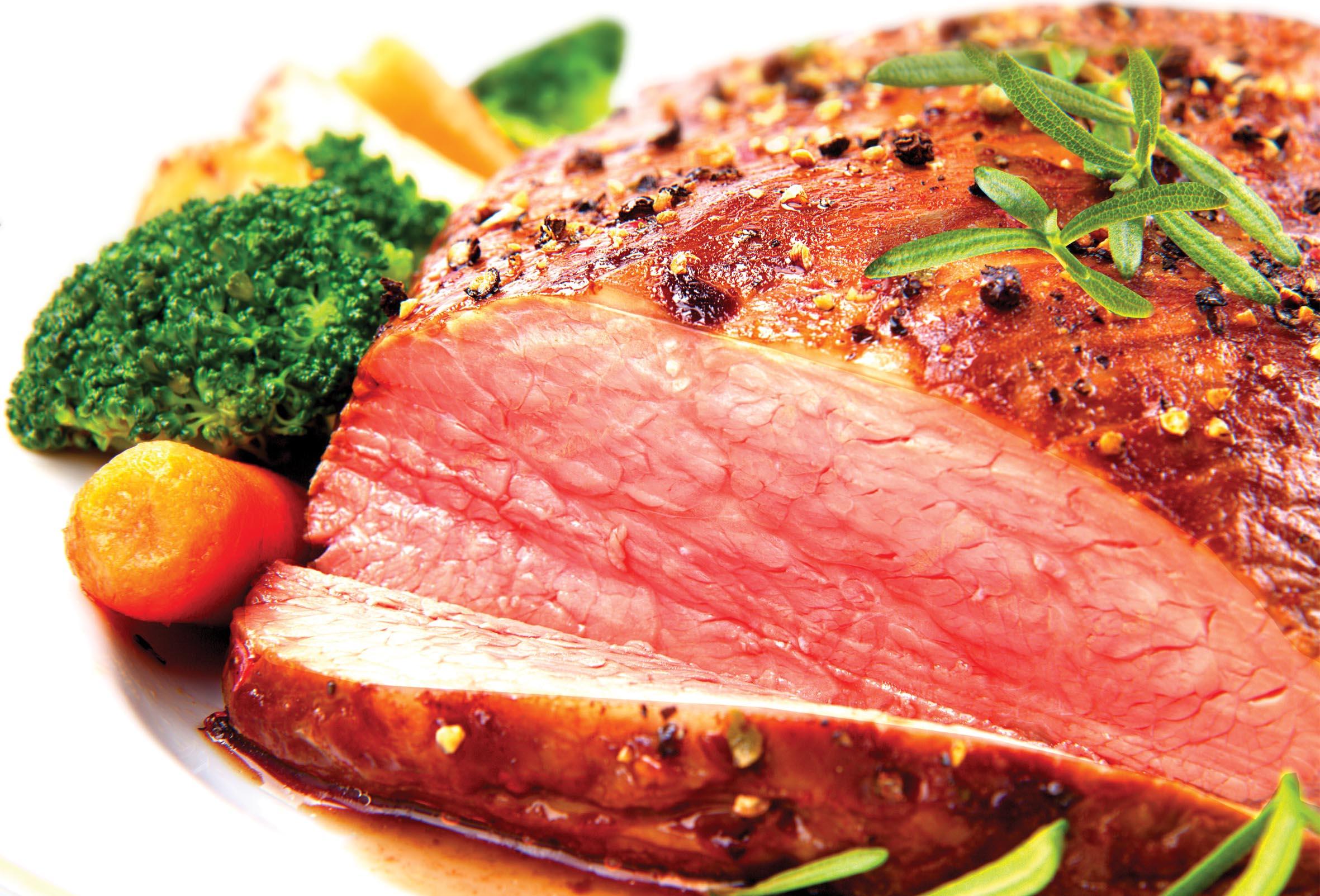 Bị dị ứng thịt bò phải làm sao?