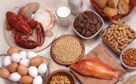 Nguy cơ dị ứng nổi mề đay từ thực phẩm