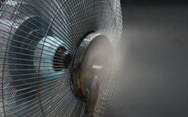Bị nổi mề đay có cần kiêng gió và nước?