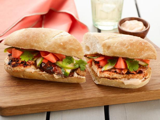 Bánh mỳ thực phẩm chứa gluten