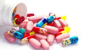 thuốc chống dị ứng không điều trị dứt điểm được bệnh mề đay
