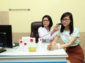 tìm phòng khám da liễu tại Đà Nẵng