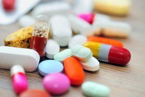 thuốc tây y trị nổi mề đay sau khi sốt