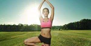 tập thể dục để tăng cường chức năng gan