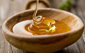 mật ong điều trị ngứa da mùa đông