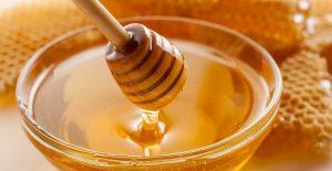 mật ong trị ngứa khi trời lạnh
