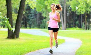 tập luyện thể dục thể thao để thư giãn đầu óc