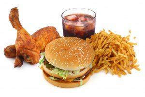 Thực phẩm khó tiêu
