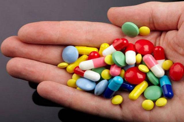 Bài thuốc trị mề đay mẩn ngứa