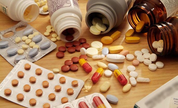 Thuốc điều trị mề đay mẩn ngứa ở  trẻ nhỏ