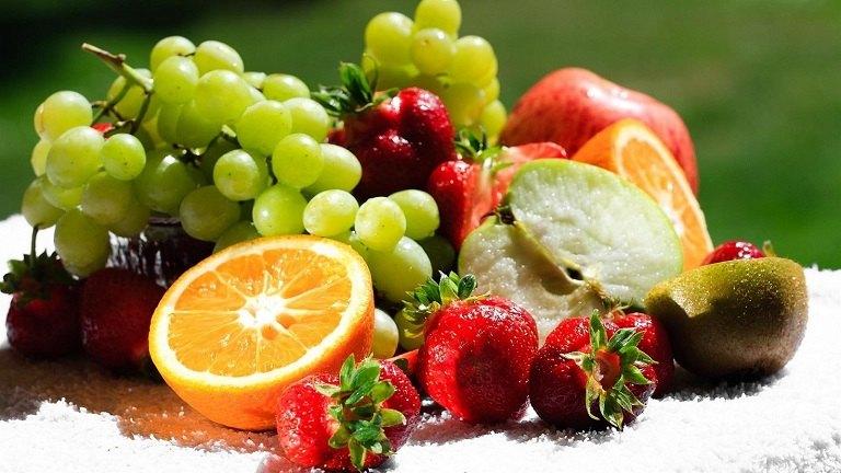 Người bị mề đay nên bổ sung những thực phẩm lành mạnh