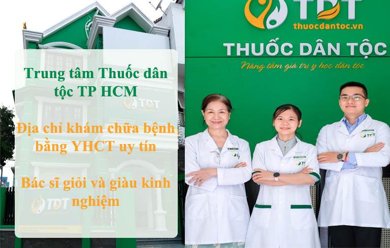 Trung tâm Thuốc dân tộc 145 Hoa Lan chữa mề đay uy tín